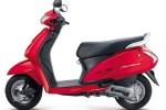 Activa - Honda Scooter