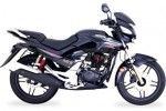 new Hero Honda CBZ Xtreme
