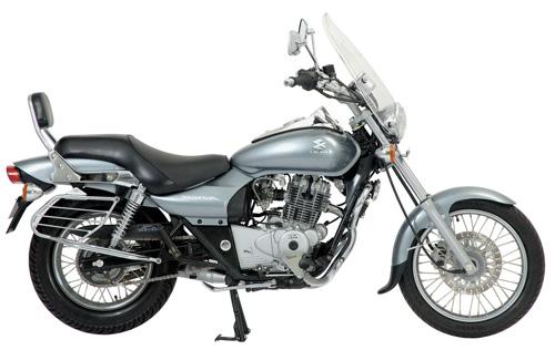 Bajaj Avenger 220 cc