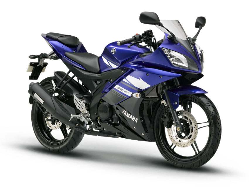 Yzf R15 Yamaha Yamaha Yzf R15 Price And Technical Detail